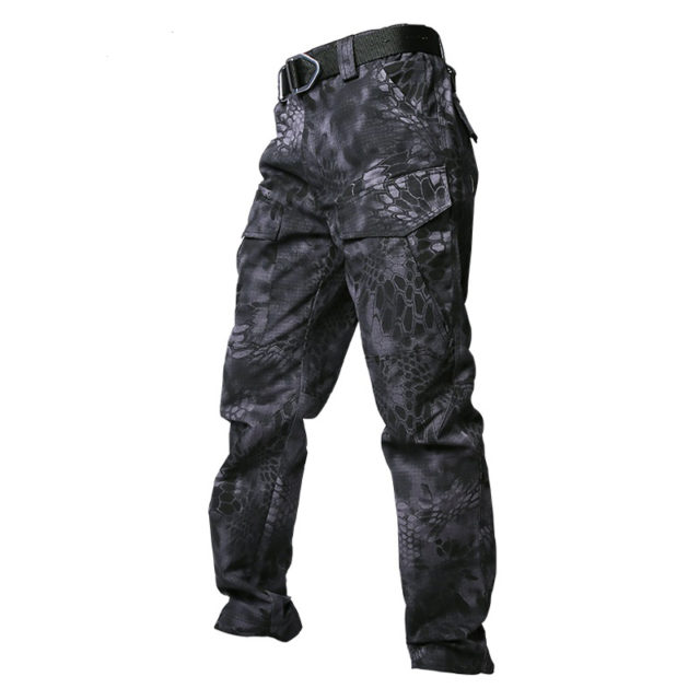 Commando Python Waterproof Tactical Pants