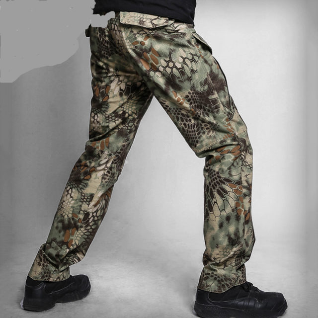 e02c1d3f044e60 Commando Python Waterproof Tactical Pants | Camouflage Clothing And ...