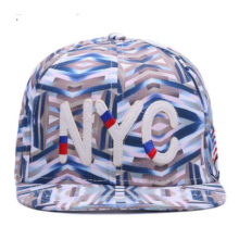 HATLANDER Embroidery letter NYC baseball caps women hip hop snapback caps youth flat brim gorras cotton outdoor hats for girls