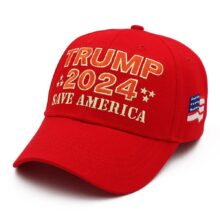 Just Released Donald Trump 2024 Save America Hat